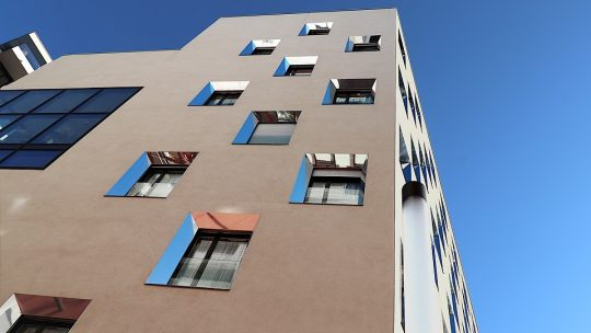 5 avantages d'investir dans un immeuble de rapport